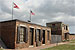 Fort Gaines Commandant's office & Guard Bldg.