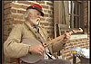WALA-TV news story Fort Gaines Re-enactors