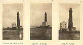 Sand Island Light House - 1926